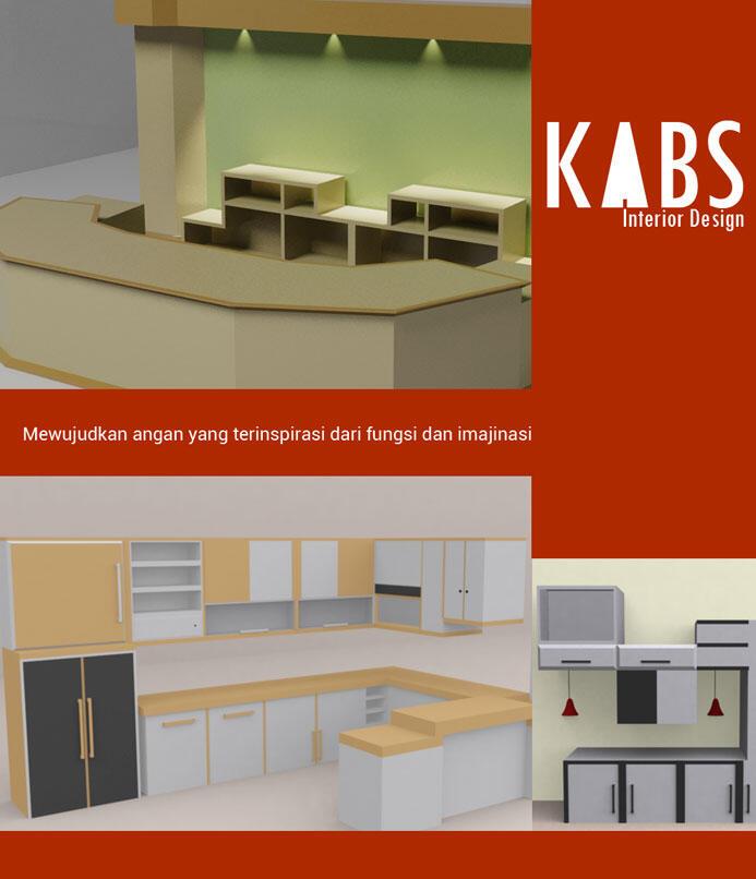 Jasa Desain Interior: KABS Interior Design