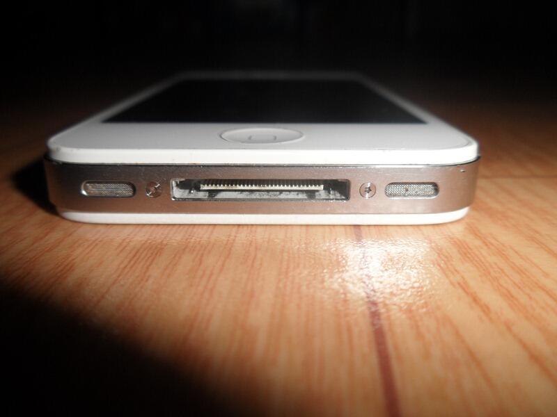 CEPAT iPhone 4 8gb CDMA Verizon White Supermulus, Garansi, Murah, Siap pake, Bandung