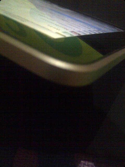 wts ipad 1 64gb (3G+ wifi) kondisi 95% mulus tombol home empuk
