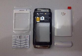 Aksesoris Blackberry ORI Murah (Casing, Battery, Charger, dan Headset)
