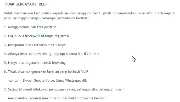 jual account wifi.id cuma 40k. mau?