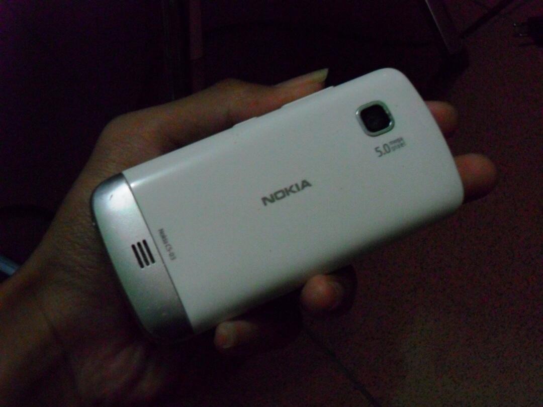 Nokia C5-03 Bandung