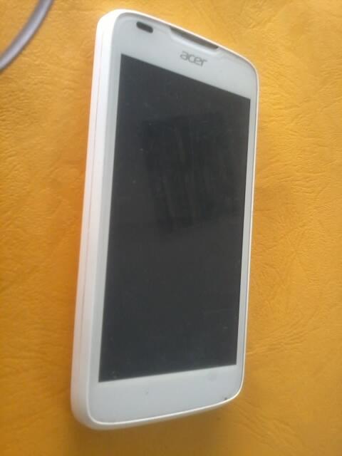 Smartphone ACER LIQUID GALLANT E350 Murah