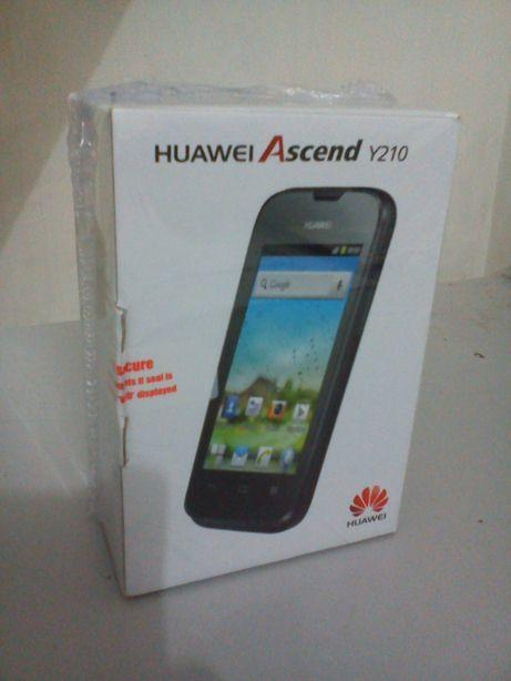 WTS : HUAWEI ASCEND Y210