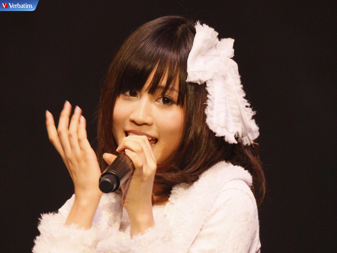 [SHARE] Virbatim Atsuko Maeda ex AKB48.
