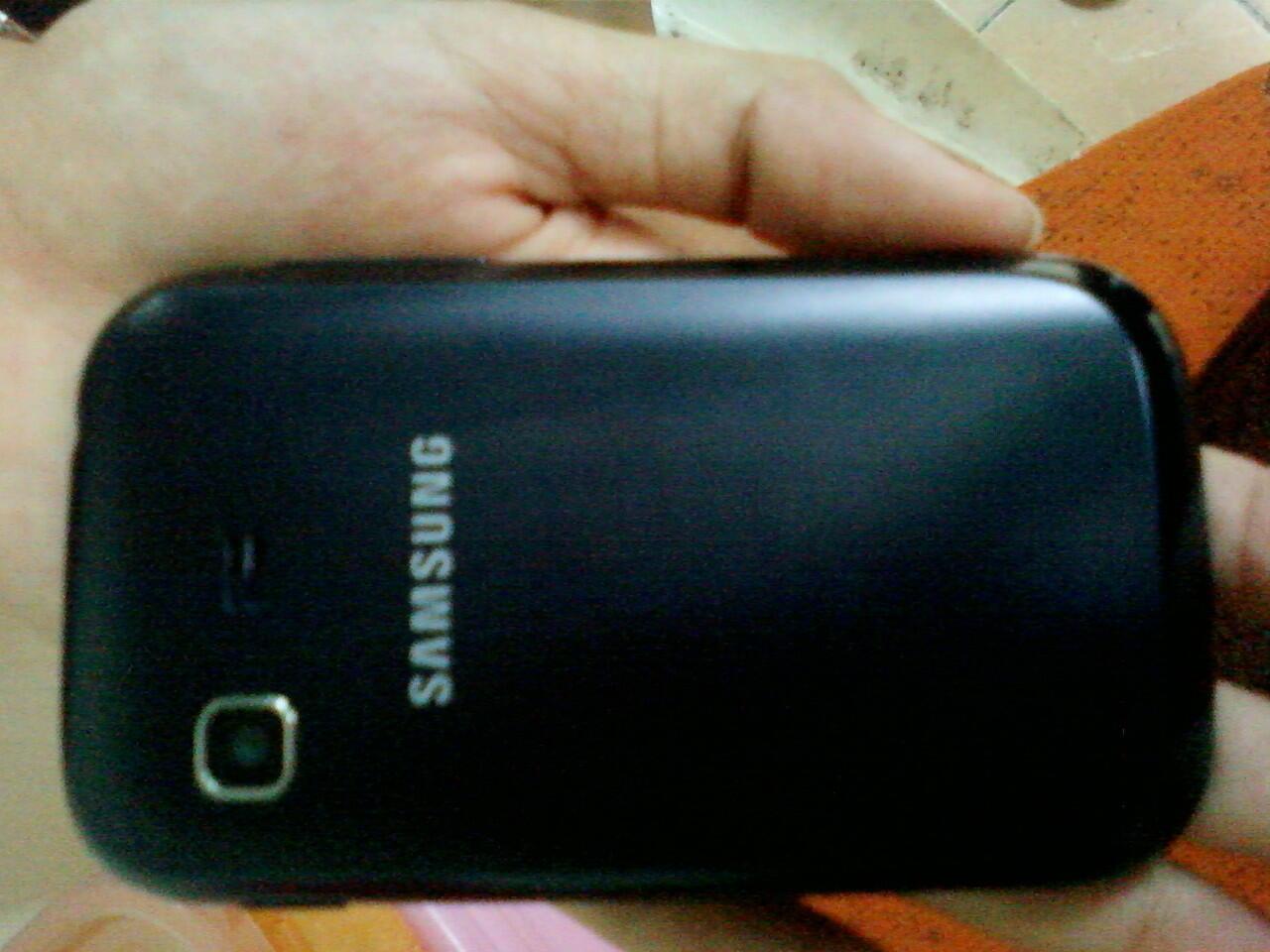 Samsung Galaxy Pocket GT-S5300