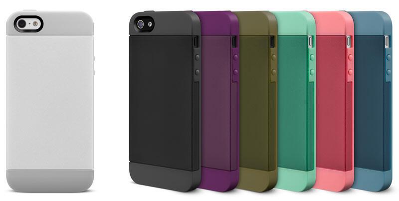 Jual Aksesoris Original SwitchEasy iPhone 5 Cases