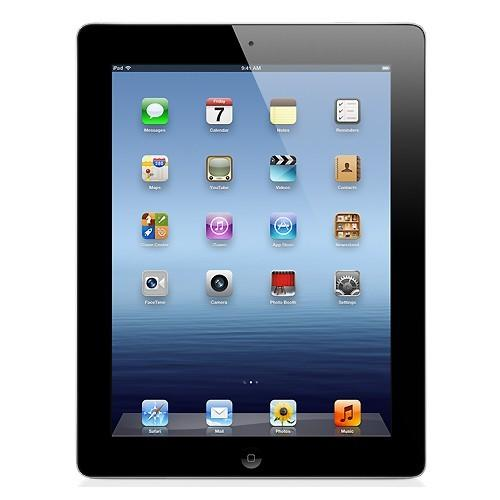 iPad Mini WiFi + Cellular 16GB - Black