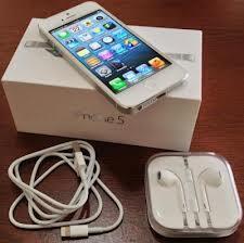 DI JUAL Apple iPhone 5 - 32 GB HARGA PROMO CALL : 087841127450