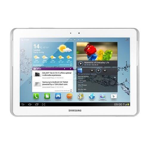 Samsung Galaxy P5100 Tab 2 10.1 - White