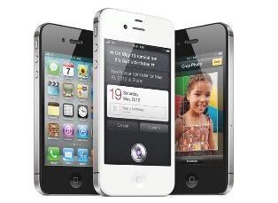 iPhone 4S black 16GB ... murmer dan gak bakal nyesel gan
