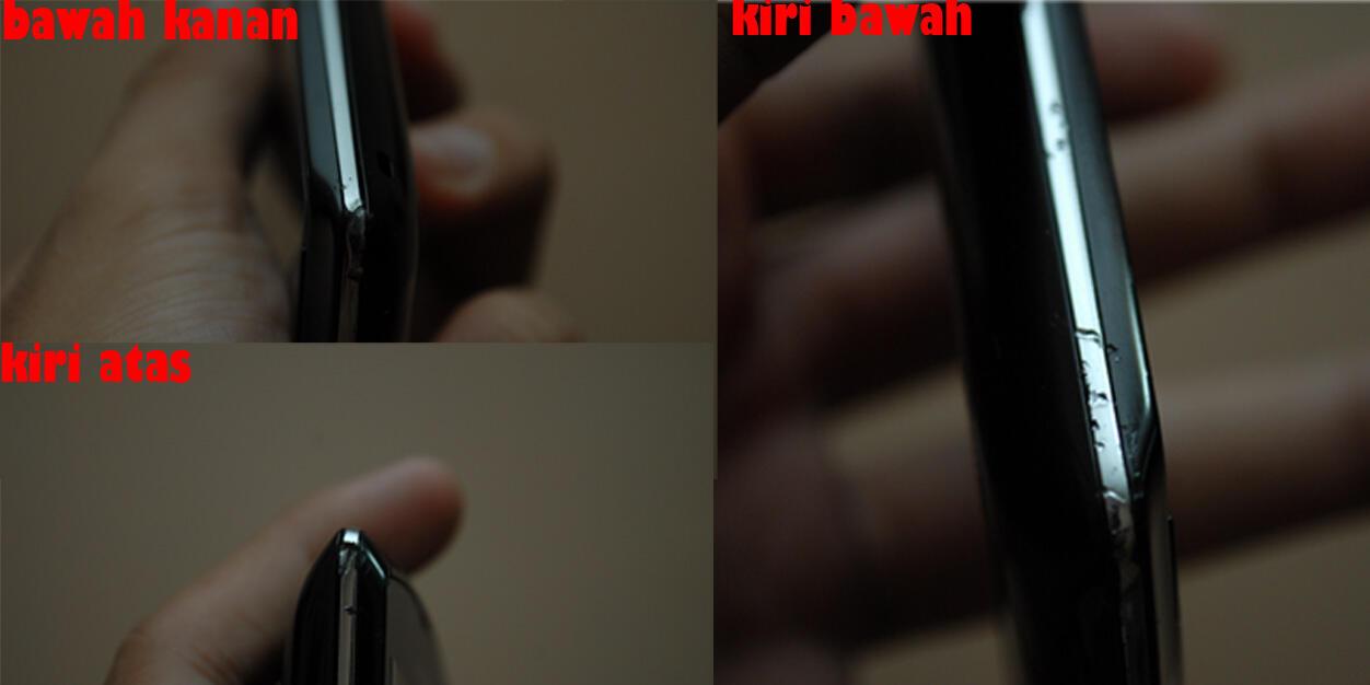 Sony Xperia Neo L Kondisi 80%, mesin normal 90%, Jakarta !!