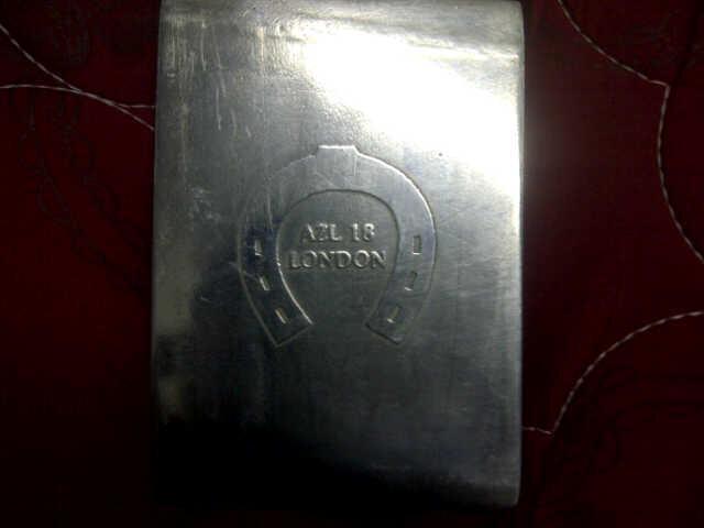 Terjual Dijual Platinium Jm Platinum Batangan Kaskus