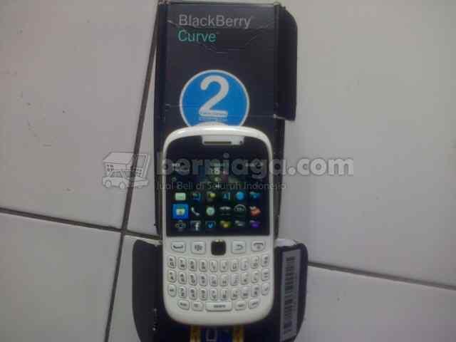 Blackberry 9220 aka davis Fullset bandung