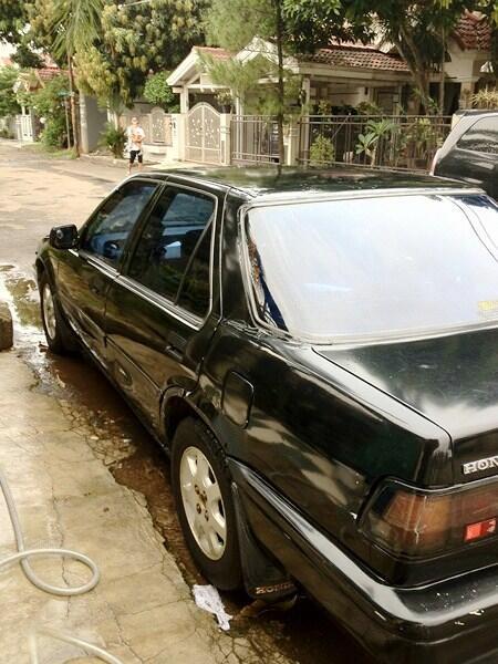 Honda Accord Prestige Matic 1987 Serpong