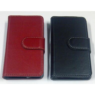 Original PDair Leather Book Blackberry Z10, MURAH