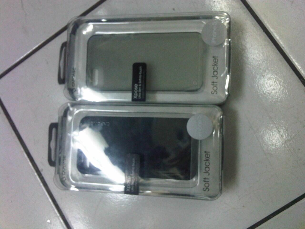 SILIKON CAPADASE I PHONE 5