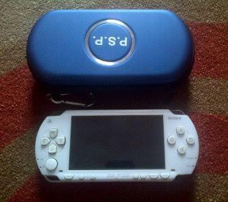 PSP FAT 1000 BATANG SEKEN MURAH MERIAH BANDUNG