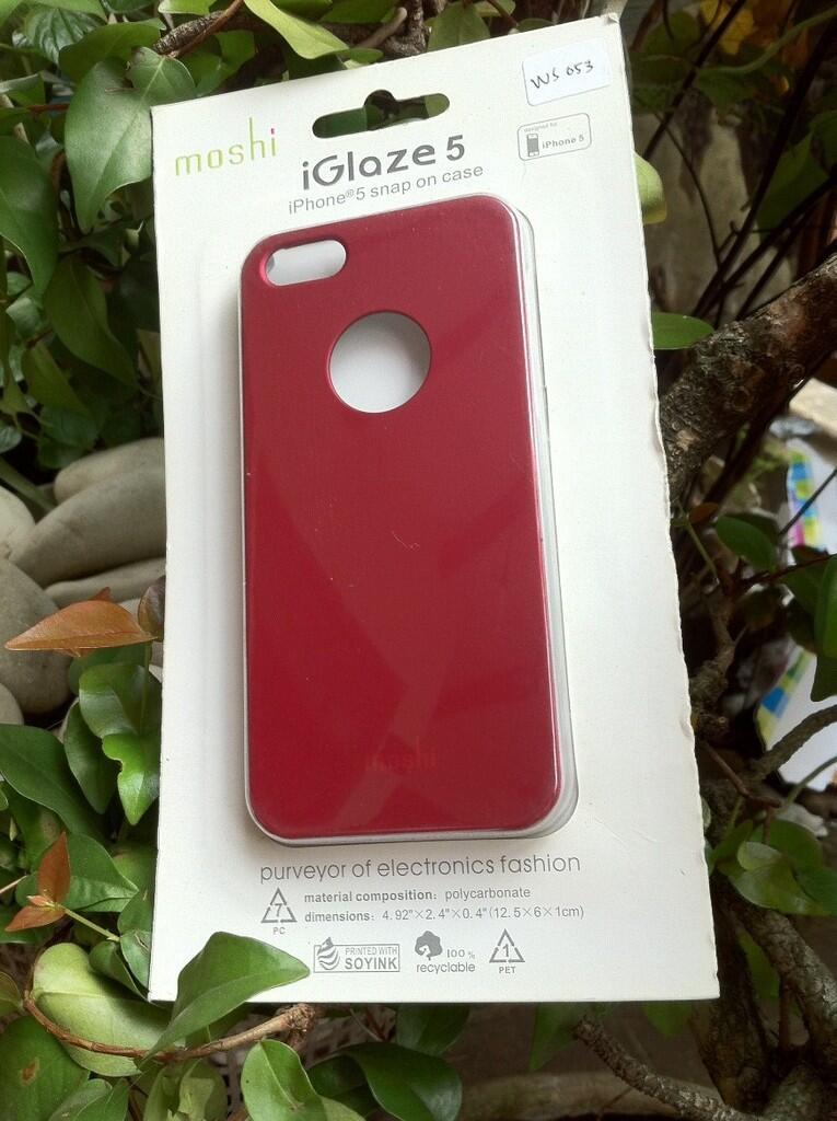 case iphone 5 bandung