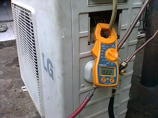 Jakarta Teknik Jual AC Low watt