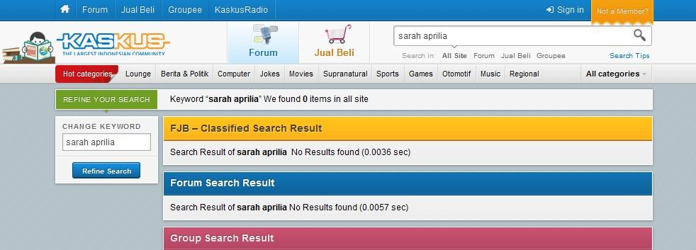 Sarah aprilia,guru les yg lagi heboh di internet