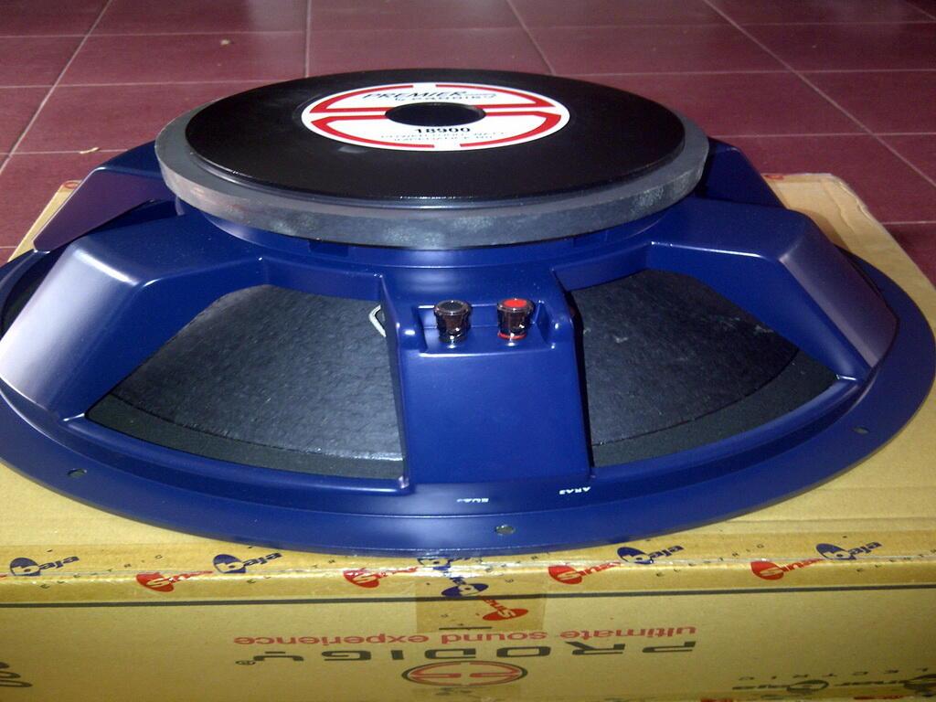 Terjual Jual Segala Merk Speaker Langsung Suplier