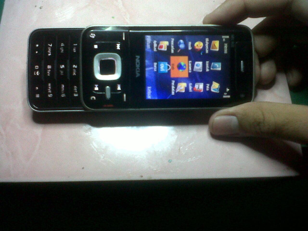 Nokia Batangan n81, 3500c, 6600