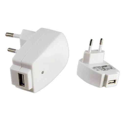 Paket Taff Power Bank eX-Power Model EL540 10400mAh + USB Travel Charger Adapter 2A -
