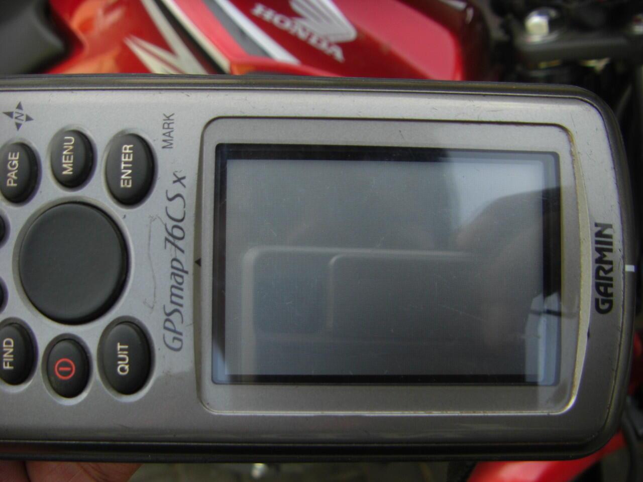 Sewa GPS Jakarta