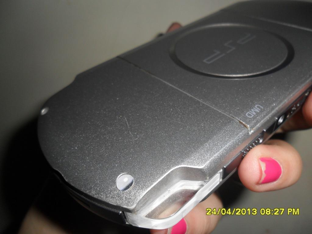 PSP-3006 MS (PlayStation Portable)