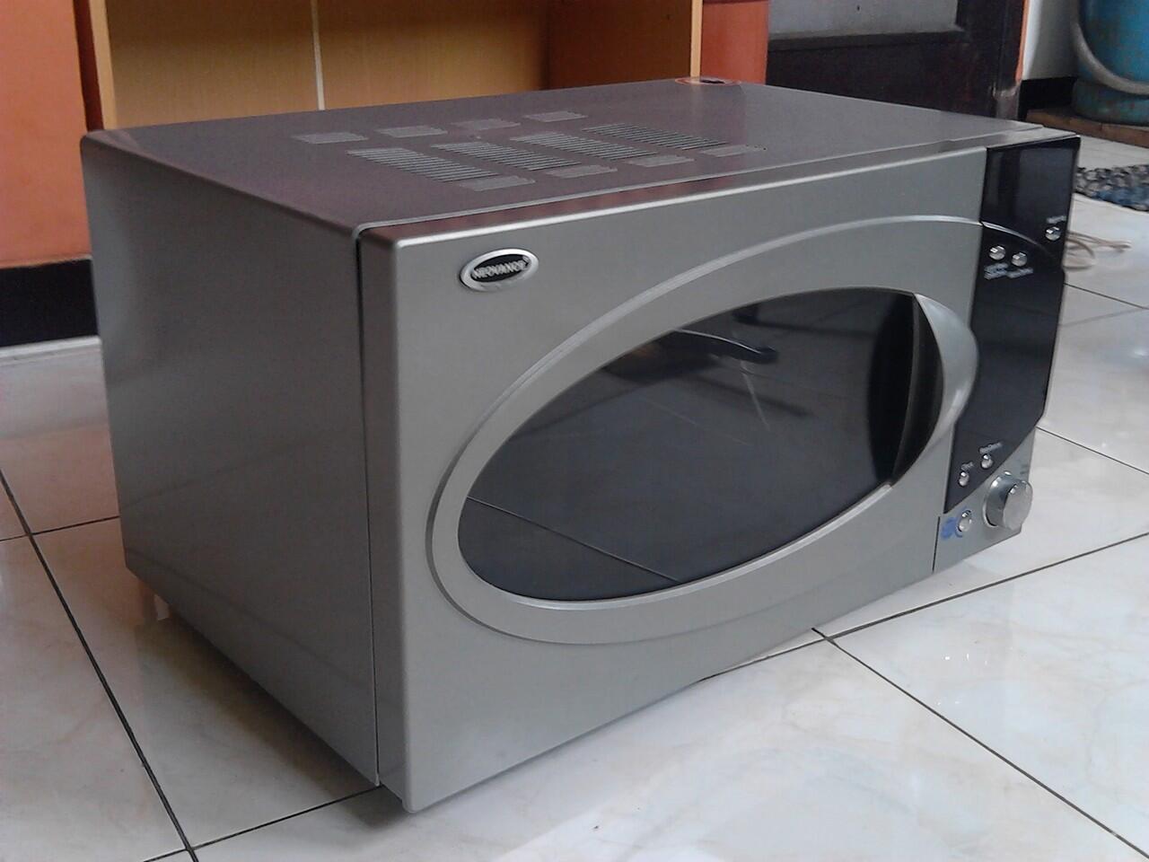 Microwave Neovance Surabaya