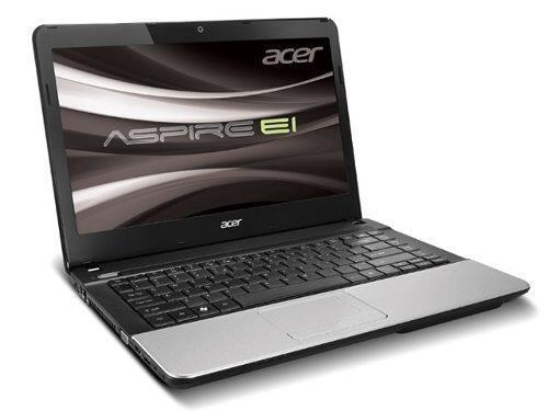 Notebook Acer E1-471G mantappp ekonomiss