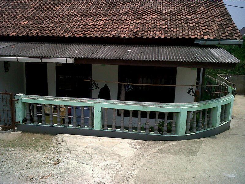 Rumah di Depok 120 m2 Rp. 240.000.000 (nego halus)