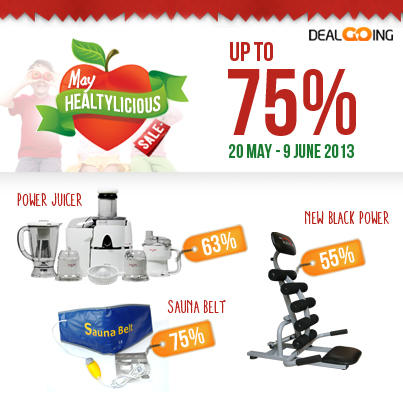 Dealgoing Healtylicious Sale,Blood Glucose Test Mete Only Harga Rp.374.000 DISKON 11%