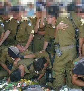 Ribuan Tentara Israel Bunuh Diri. Mengapa?
