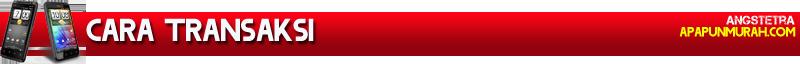 ★★★ Solusi Distributor Pulsa Elektrik Anda ! Kualitas MANTAP Harga MURAH ★★★