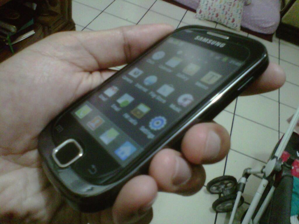 Samsung Galaxy Fit GT-S5670 Bandung