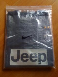 Jual Jersey Juventus 12/13 Away Grade Ori Murah..!!!!