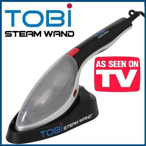 Setrika Uap Tobi As Seen On TV