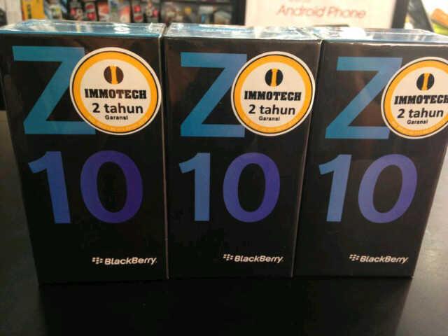 BlackBerry Z10 & Q10 Bergaransi Resmi � Termurah Se-Kaskus � Reseller Rekber Welcome