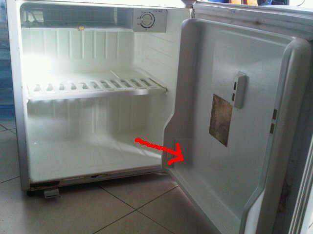Kulkas Mini Samsung Bandung