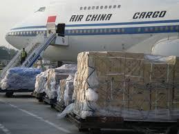 Jasa Ekspedisi / Cargo Import DTD
