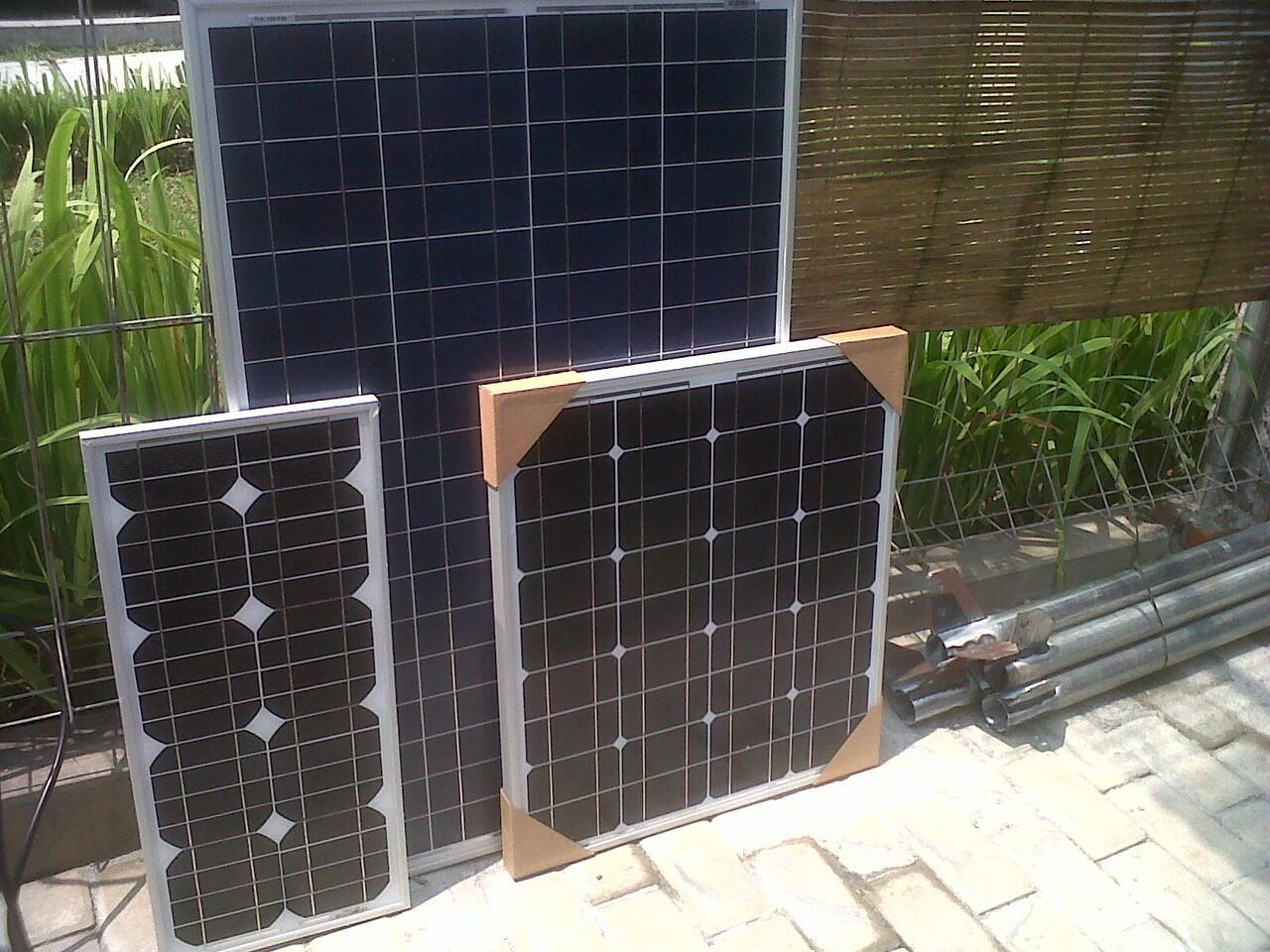 Solar Panel Diskon