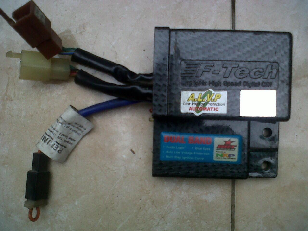 Brt Cdi Racing Beat Karbu Power Max Dual Band Daftar Harga Invio Cw Hyperband Beli Imax Store