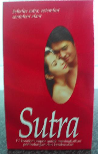 terjual kondom sutra merah 12 pcs kaskus terjual kondom sutra merah 12 pcs