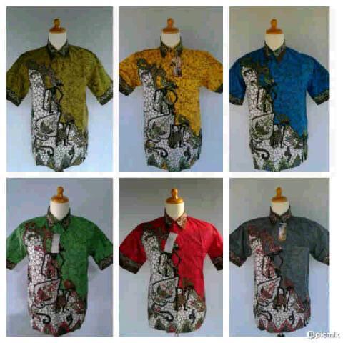 Terjual baju batik gaul modern  87f25e20fa