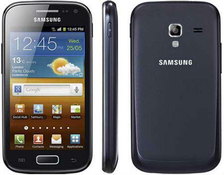 Samsung Galaxy Ace 2 harga Rp 1.625.000,-