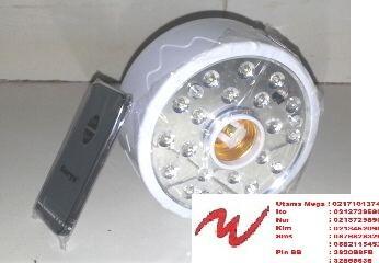 Lampu Emergency unik Surya SRE-L2011 RC