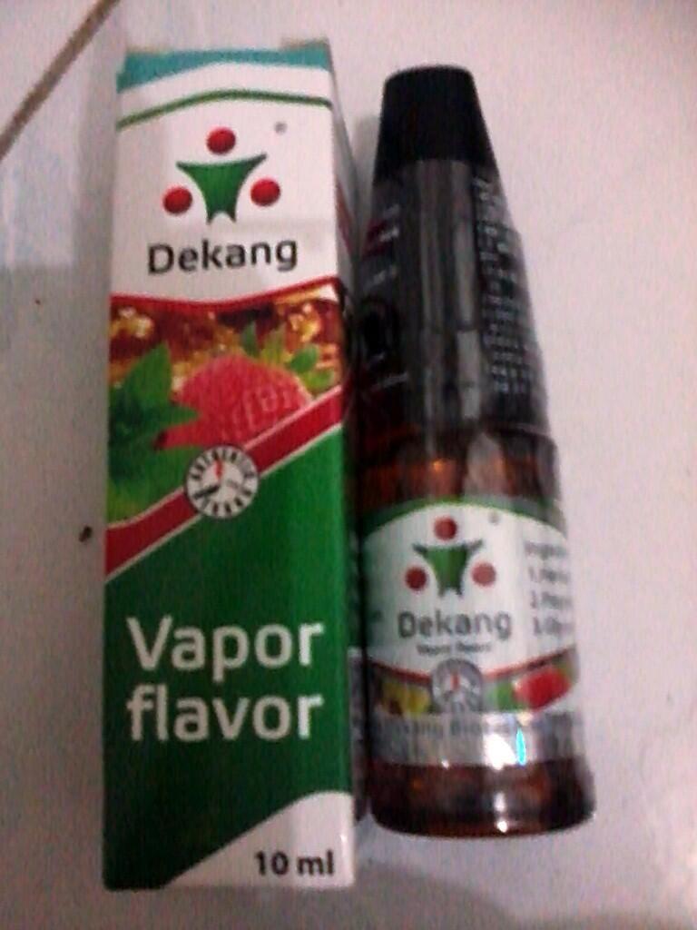 Rokok Elektronik / E-Cigarette EGO-T CE4