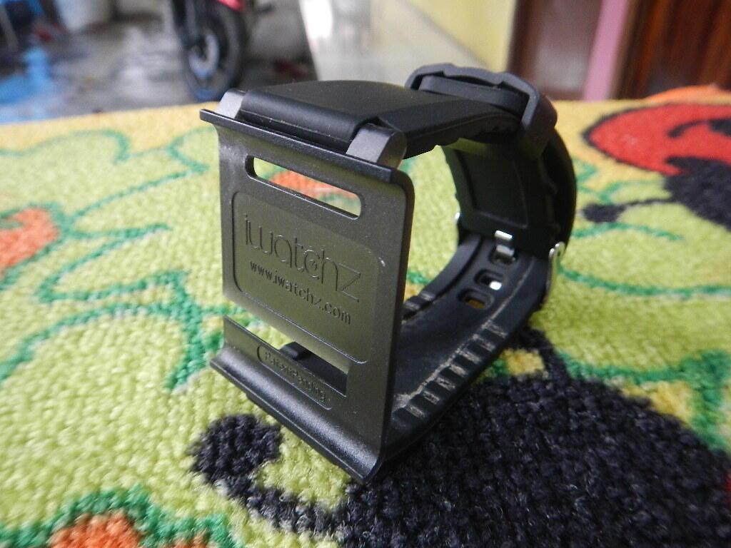 iPod Nano 6Gen 8Gb Blue FULLSET Mls99% Bisa 18 Model Jam+Bns iWatch Black>HARGA MURAH
